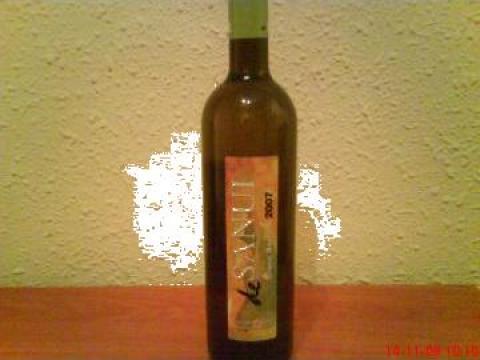 Vin alb