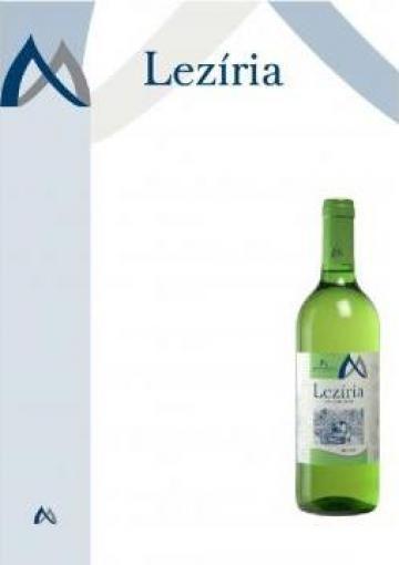 Vin de masa alb Leziria