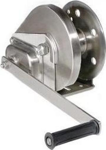 Vinci manual galvanizat 1200 kg