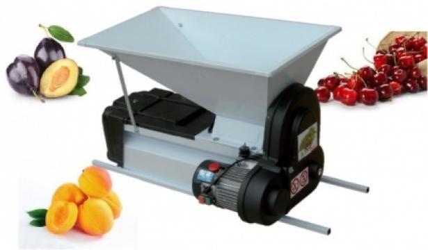 Zdrobitor - separator de fructe samburoase, semiprofesional
