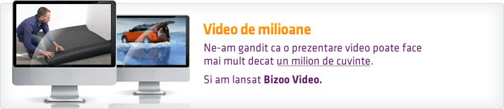 Bizoo Video