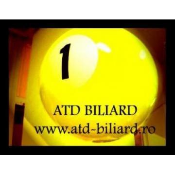 A.T.D. Biliard