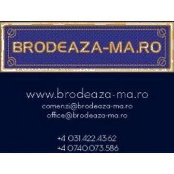 Brodeaza-ma.ro Srl