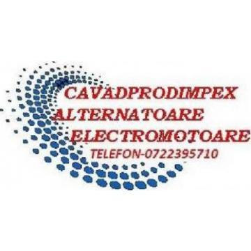 Cavad Prod Impex Srl