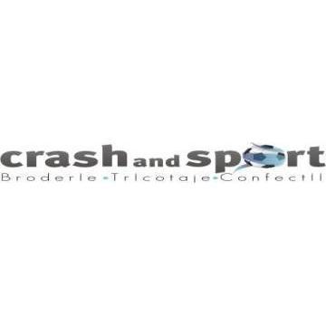 Centrul De Broderie - Crash And Sport