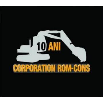Corporation Rom-cons Srl