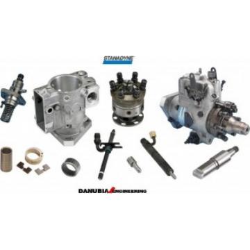 Danubia Engineering Srl