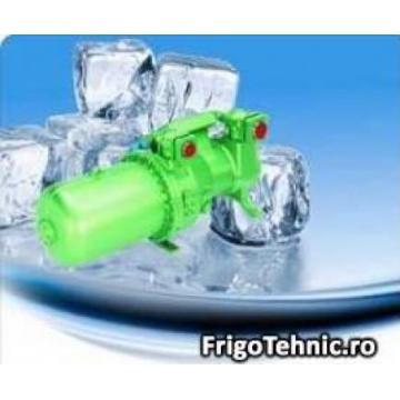 Grup Comercial Eco Frigo Refrigeration Srl