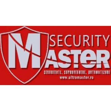 Master Security Instal Srl