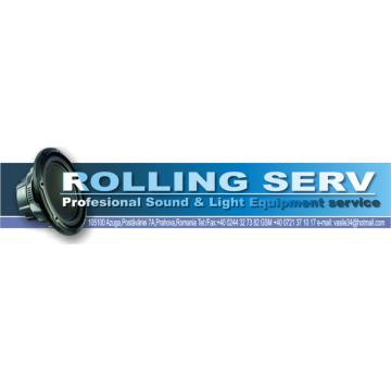 Sc Rolling Serv Srl