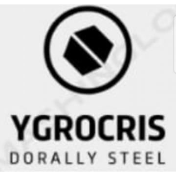 Ygrocris Dorally Steel Srl