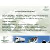Ma.ra Logistics Quality